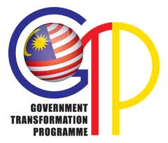 Government Transformation Programme