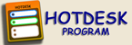 hotdesk program
